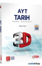 AYT 3D Tarih Soru Bankası