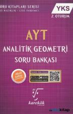 AYT Analitik Geometri Soru Bankası