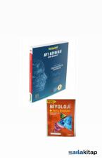 AYT Biyoloji Soru Bankası Derspektif Hibrit Yayınları + Ygs Biyoloji Soru Bankası Hediyeli