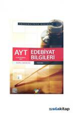 AYT Edebiyat Bilgileri Soru Bankası