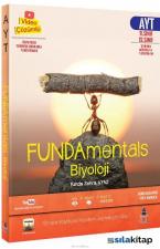 AYT Fundamentals Biyoloji