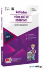 AYT Kafadar Türk Dili ve Edebiyatı Soru Bankası
