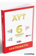 AYT Matematik 6 Deneme Sınavı