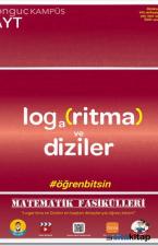 AYT Matematik Fasikülleri Logaritma-Dizi