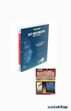 AYT Matematik Soru Bankası Derspektif Hibrit Yayınları + Lys Matematik Deneme Hediyeli