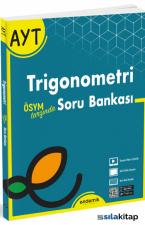 AYT Trigonometri Soru Bankası Endemik Yayınları