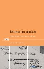 Balthusün Anıları