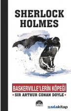 Baskervillelerin Köpeği-Sherlock Holmes