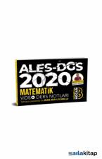 Benim Hocam 2020 ALES DGS Matematik Video Ders Notları