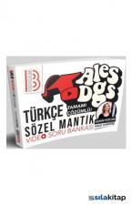 Benim Hocam ALES DGS Türkçe Video Soru Bankası
