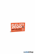 Benim Hocam Yayınları 2020 ALES Dgs Türkçe - Sözel Mantık Video Soru Bankası