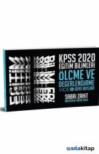 Benim Hocam Yayınları 2020 Eğitim Bilimleri Ölçme Ve Değerlendirme Video Soru Bankası