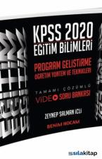 Benim Hocam Yayınları 2020 Eğitim Bilimleri Program Geliştirme Öğretim Yöntem Ve Teknikleri Video So