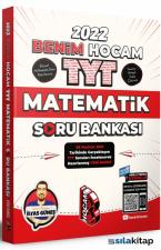 Benim Hocam Yayınları 2020 TYT Matematik Soru Bankası