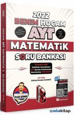 Benim Hocam Yayınları 2022 AYT Matematik Soru Bankası