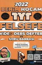 Benim Hocam Yayınları TYT Felsefe Video Ders Notları Ve Soru Bankası