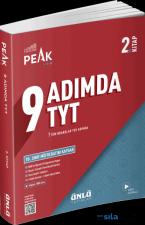 Best Peak 9 Adımda TYT Soru Bankası 2. Kitap