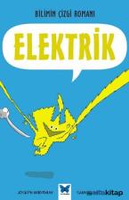 Bilimin Çizgi Romanı - Elektrik