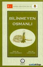 Bilinmeyen Osmanlı - Ciltli