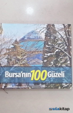 Bursa'nın 100 Güzeli - Ciltli