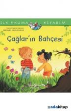 Çağların Bahçesi-İlk Okuma Kitabım
