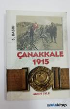 Çanakkale 1915