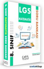 Çapa 8. Sınıf Matematik Soru Bankası