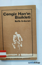 Cengiz Han'ın Bisikleti