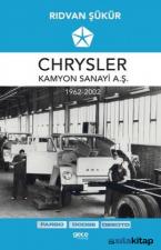Chrysler Kamyon Sanayi A.ş. 1962-2002 - Ön Kapakchrysler Kamyon Sanayi A.ş. 1962-2002 - Arka Kapak Chrysler Kamyon Sanayi A.ş. 1962-2002