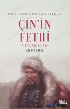 Çin'in Fethi ve Cengiz Han