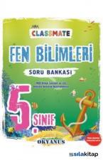 Classmate 5. Sınıf Fen Bi̇li̇mleri̇ Soru Bankası