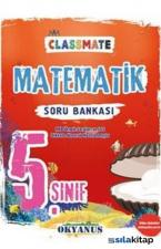 Classmate 5.Sınıf Matemati̇k Soru Bankası