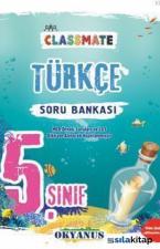 Classmate 5.Sınıf Türkçe Soru Bankası