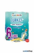 Classmate 6.Sınıf Türkçe Soru Bankası