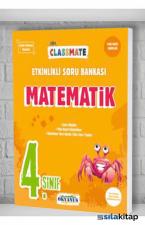 Classmate Etki̇nli̇kli̇ Soru Bankası Matemati̇k