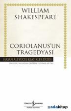 Coriolanusun Tragedyası - Hasan Ali Yücel Klasikleri
