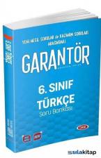 Data 6.Sınıf Garantör Türkçe Soru Bankası