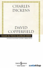 David Copperfield-Hasan Ali Yücel Klasikler