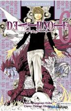 Death Note - Ölüm Defteri 6