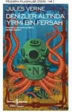 Denizler Altında Yirmi Bin Fersah-Modern Klasikler 141