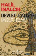 Devlet-I 'Aliyye 5.Cilt