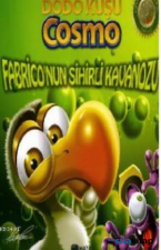 Dodo Kuşu Cosmo