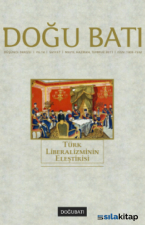 Doğu Batı 57: Türk Liberalizmin Eleştirisi