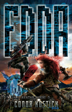 Edda - Avatar Tarihi 3