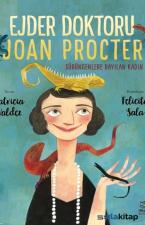 Ejder Doktoru Joan Procter - Sürüngenlere Bayılan Kadın