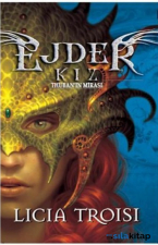 Ejder Kız 1: Thuban'ın Mirası (