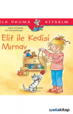 Elif ile Kedisi Mırnav
