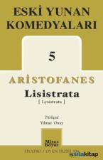Eski Yunan Komedyaları 5 - Lisistrata