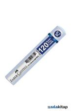Faber-Castell Grip Min 0.7 2B 60Mm, 120 Li Açik Mavi Tüp - 5090127724