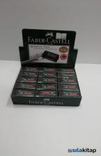 Faber Castell Küçük Siyah Silgi
